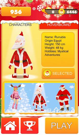 Santa Run apkmr screenshots 11