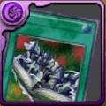 トゥーン・ワールドの魔法のカード