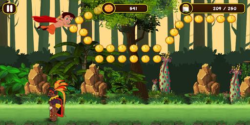 Chhota Bheem Jungle Run 1.56.15 screenshots 5