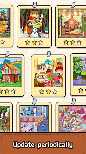 Find It - Find Out Hidden Object Games 1.5.2 screenshots 7