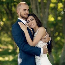 Wedding photographer Stepan Skhukhov (StepanSukhov). Photo of 12.09.2016