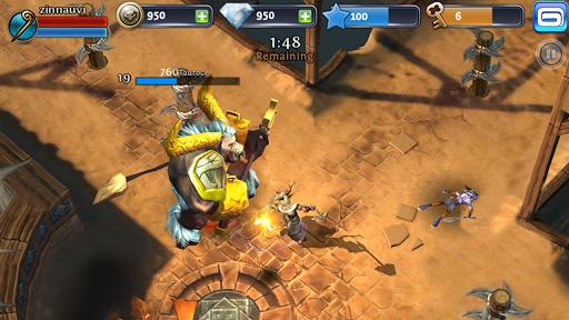 Dungeon Hunter 3 screenshot 11