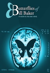 Butterflies of Bill Baker