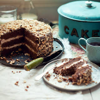 Frangelico Cake Recipes.