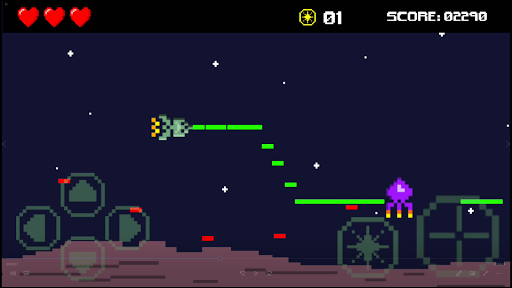 RETRO SPACE 1 screenshots 15