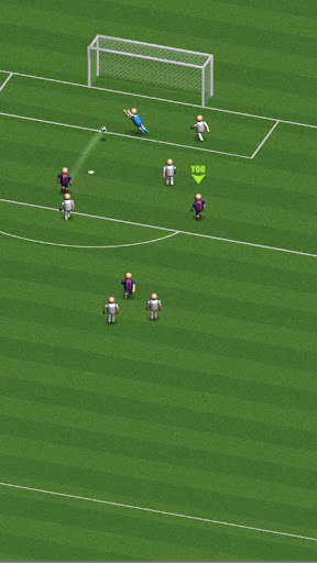 Soccer - top scorer 2 1.3.3 screenshots 2