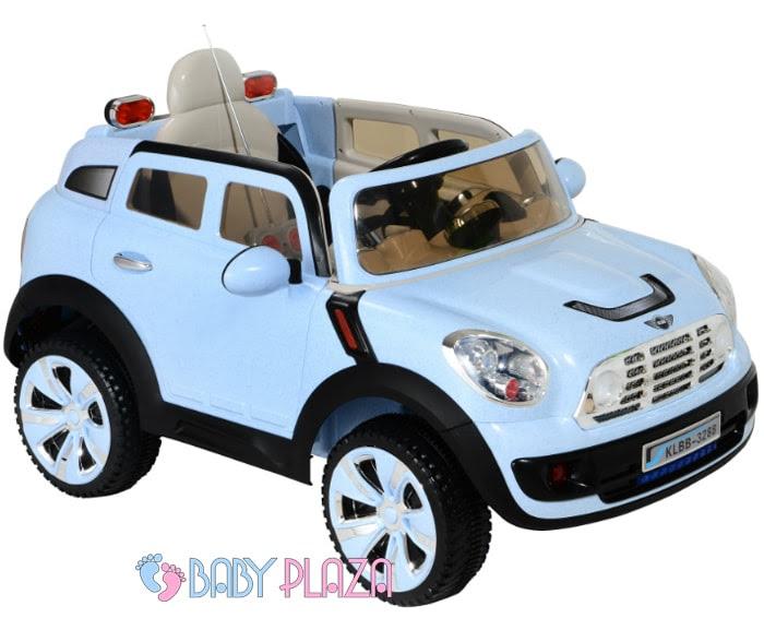 Xe hơi điện trẻ em KLBB-3288 3