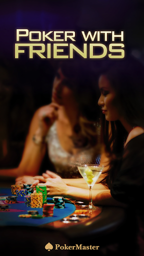 玩免費社交APP|下載PokerMaster app不用錢|硬是要APP