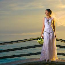 Wedding photographer Oswaldo Osuna (oswaldoosuna). Photo of 31.05.2016