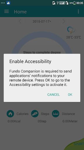 玩免費通訊APP|下載Fundo Companion app不用錢|硬是要APP