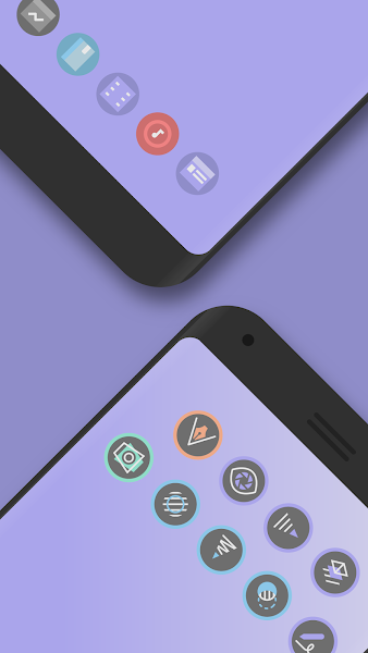 Mino – Icon Pack v0.2 [Paid]