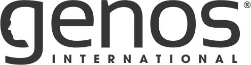 Genos International Logo