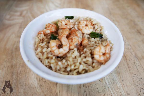 集品蝦仁飯 在地人推薦必吃海安路美食