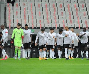 Derby fou à Istanbul : un Besiktas à 10 l'emporte sur un but de l'ex-Mauve N'sakala