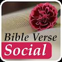 Bible Verse Social