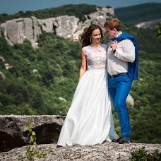 Wedding photographer Aleksey Efremov (efremovfoto). Photo of 17.08.2016