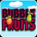 Bubble Fruit Jump icon