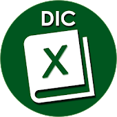 ExcelDic : Excel Dictionary