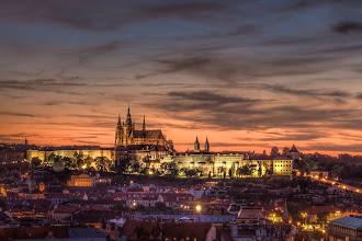 Photo: Prague Castle