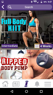 Fitcom- screenshot thumbnail
