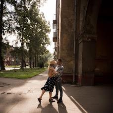 Wedding photographer Pavel Glukhov (id235970011). Photo of 12.09.2018