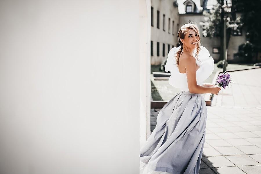 Vestuvių fotografas Alina Saulius (twosidesphoto). Nuotrauka 29.03.2019