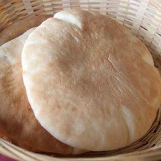 Arabic Flat Bread