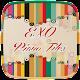 Game EXO Piano TIles (game)