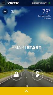 Viper SmartStart Screenshot 1