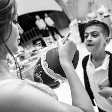 Wedding photographer Kristina Laskovenkova (Laskovenkova). Photo of 15.08.2018