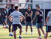 Le Barça s'amuse face à Boca Juniors pour le Trophée Gamper, Vermaelen tout proche de marquer un but