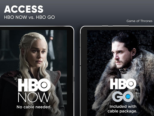 HBO NOW: Stream TV & Movies screenshot 17