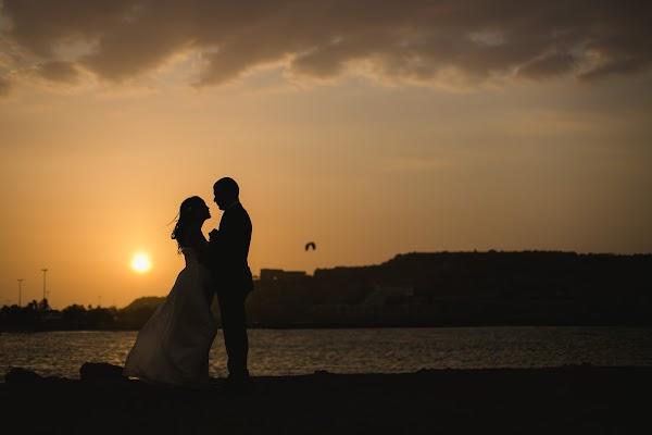 Fotógrafo de bodas Oliver Herrera alemán (OliverHerrera). Foto del 17.06.2017
