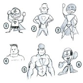 How To Draw Heroes