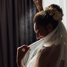 Wedding photographer Mariya Orekhova (Maru). Photo of 26.07.2018