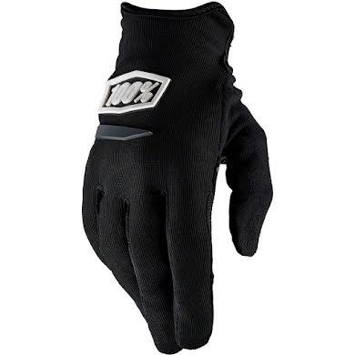100% Ridecamp Women's Full Finger Gloves