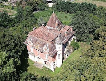 propriété à Cahors (46)