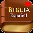 Biblia Reina Valera + Español - Cristiana apk