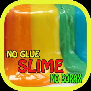 How to make slime no glue no borax apps on google play screenshot image ccuart Gallery