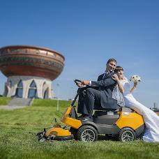 Wedding photographer Ramil Faskhutdinov (trito4ki). Photo of 24.08.2013
