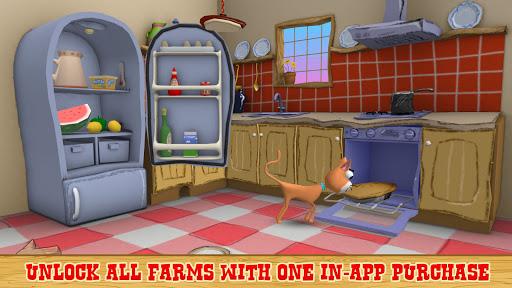Old MacDonald Had a Farm Nursery Rhyme android2mod screenshots 15