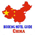 Booking Hotel Guide for China icon