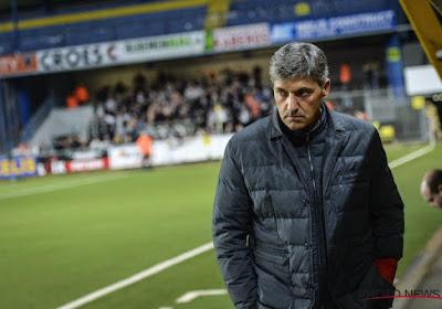 Felice Mazzù et Anderlecht : un mariage possible ?