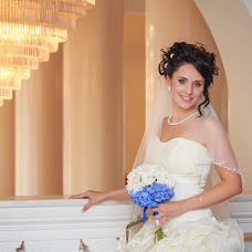 Wedding photographer Aleksey Orlov (orloff). Photo of 28.02.2016