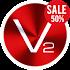 Vivid v2 Icon Pack v4.3.7