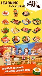 Sushi Master - Cooking story - náhled