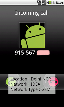 Mobile Number Tracker 1.5 screenshot 606631