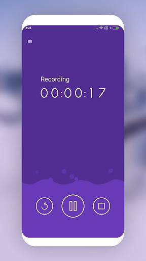 MP3 Recorder  screenshots 1