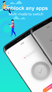 Free VPN Proxy – Super VPN Unblock Master App Download For Android 2
