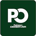 Pakistan Observer icon